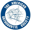 AOS American Orthodontic Society logo