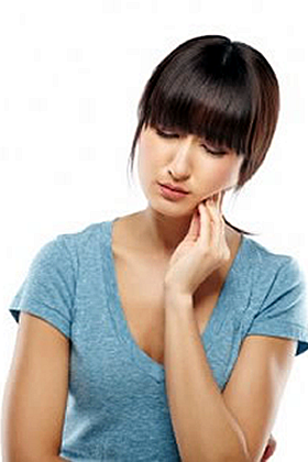 What Is TMD or TMJ?