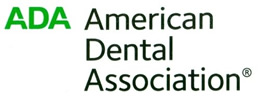 ADA American Dent Association logo