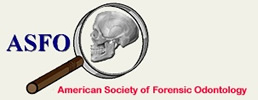 AFSO American Society of Forensic Odontology logo