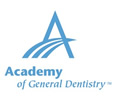 AGD Academy of General Dentistry logo