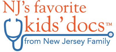 NJ's Favorite Kids Docs