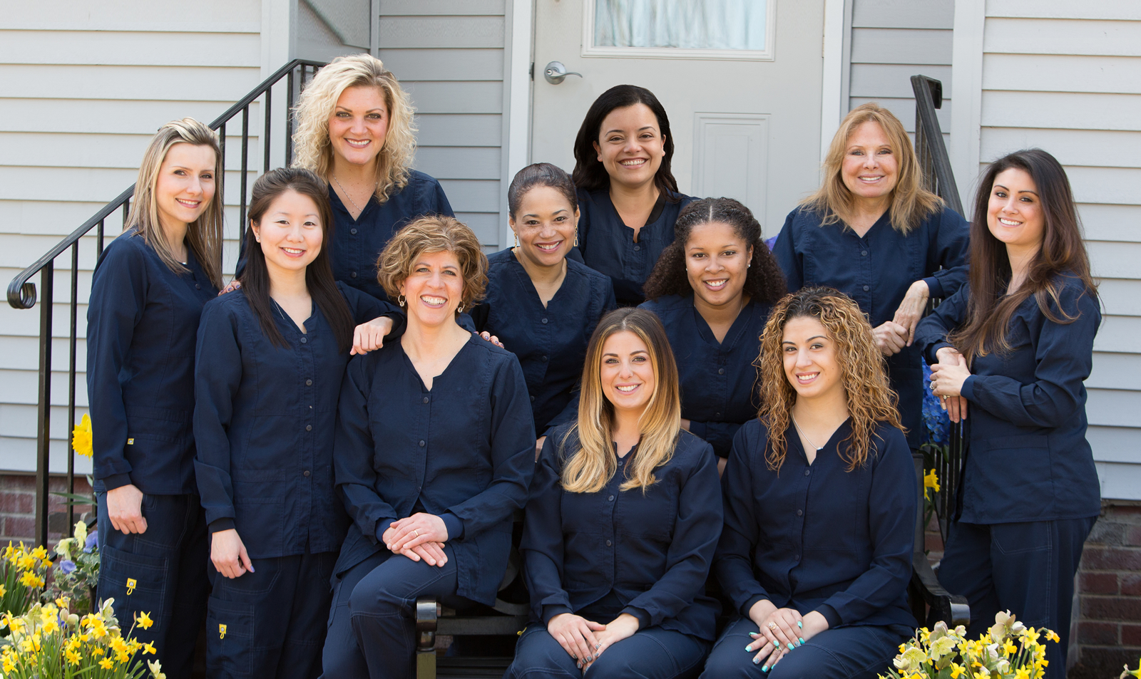 Adams Dental Team